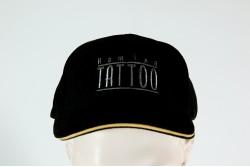 Hamina Tattoo lippis