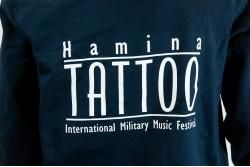 Hamina Tattoo -huppari, miesten